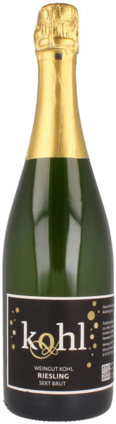 RIESLING Sekt brut