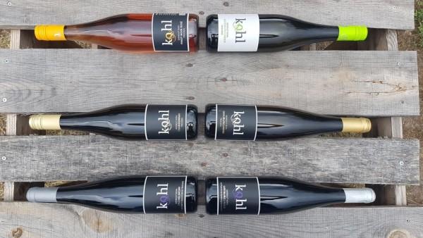 Herbstliche Weinprobe Paket 4.0