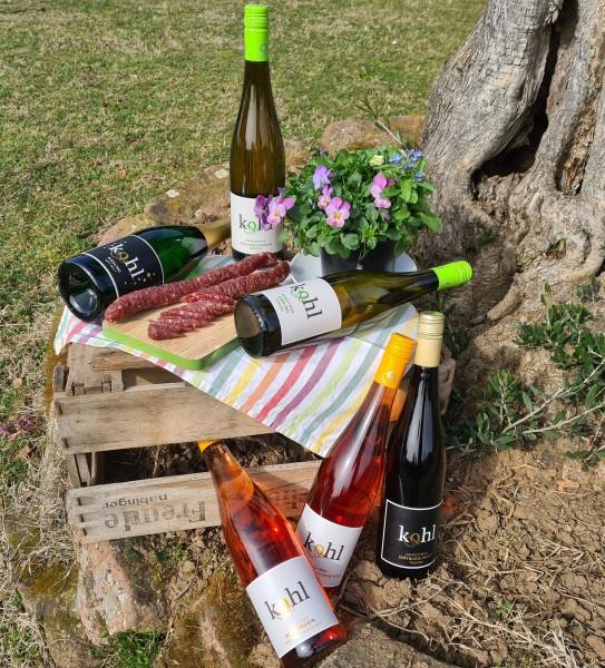 """""""Feiertags-Picknick"""", vol. 2, online am 21.05.21 um 19 Uhr"""
