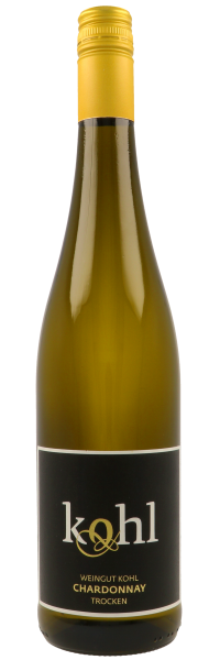 CHARDONNAY trocken - Gold-Edition